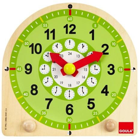 Orologio didattico
