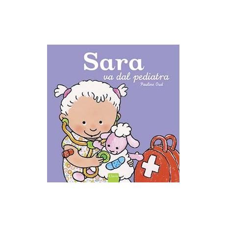 Sara va dal pediatra