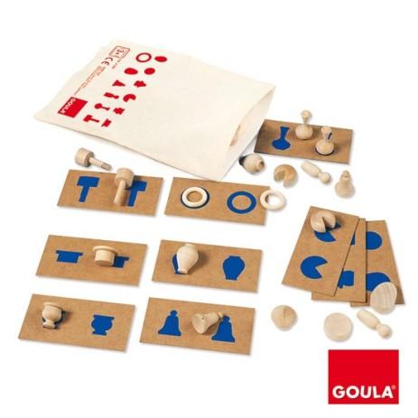 Goula 51209 Percezione tattile 2