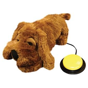 Droopy cane che russa giocattolo adattato