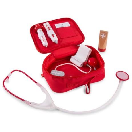 Hape E3010 Valigia del dottore