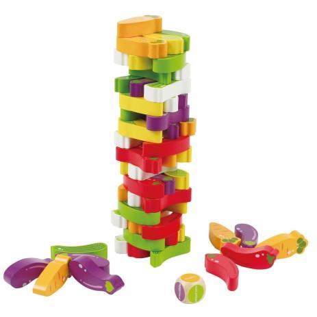 Hape E1008 Torre delle verdure