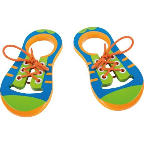Small foot company 10152 Scarpe da allacciare
