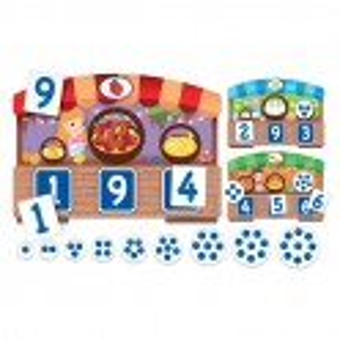 Headu 20249 Tombola tattile Montessori