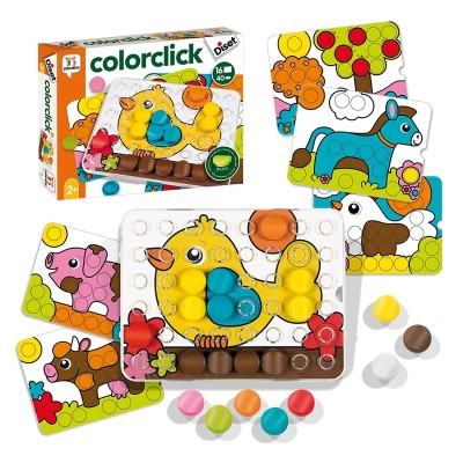 Diset 68966 Colorclick
