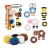 Diset 68949 Pompom animals
