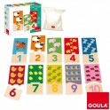 Goula 53329 Puzzle Duo
