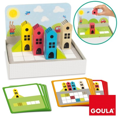 Goula 50200 Logic city