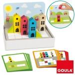 Goula 50200 Logic city