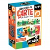 Headu 21918 Giochi di carte