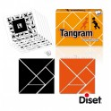 Diset 76504 Tangram Competition