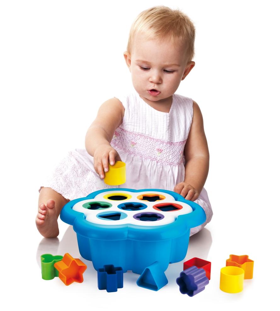 Attività consigliate per lo sviluppo della motricità fine nei bambini dai 12 ai 36 mesi