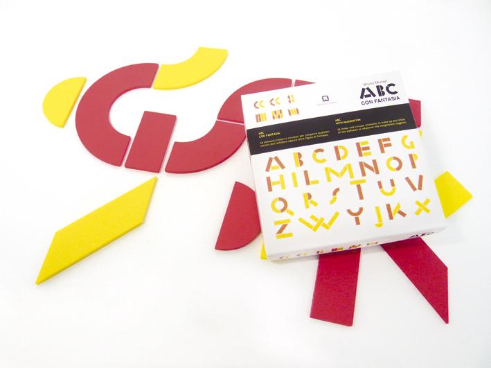 Come imparare le lettere dell'alfabeto giocando!