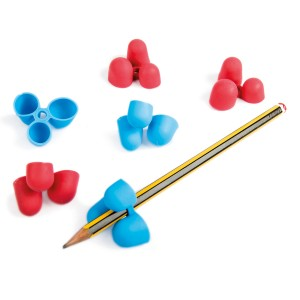 Artiglio per afferrare la matita o il cucchiaio