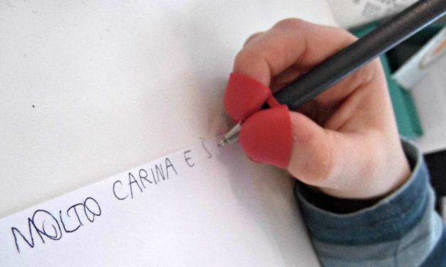 La disgrafia, difficoltà di scrittura nei bambini e negli adulti