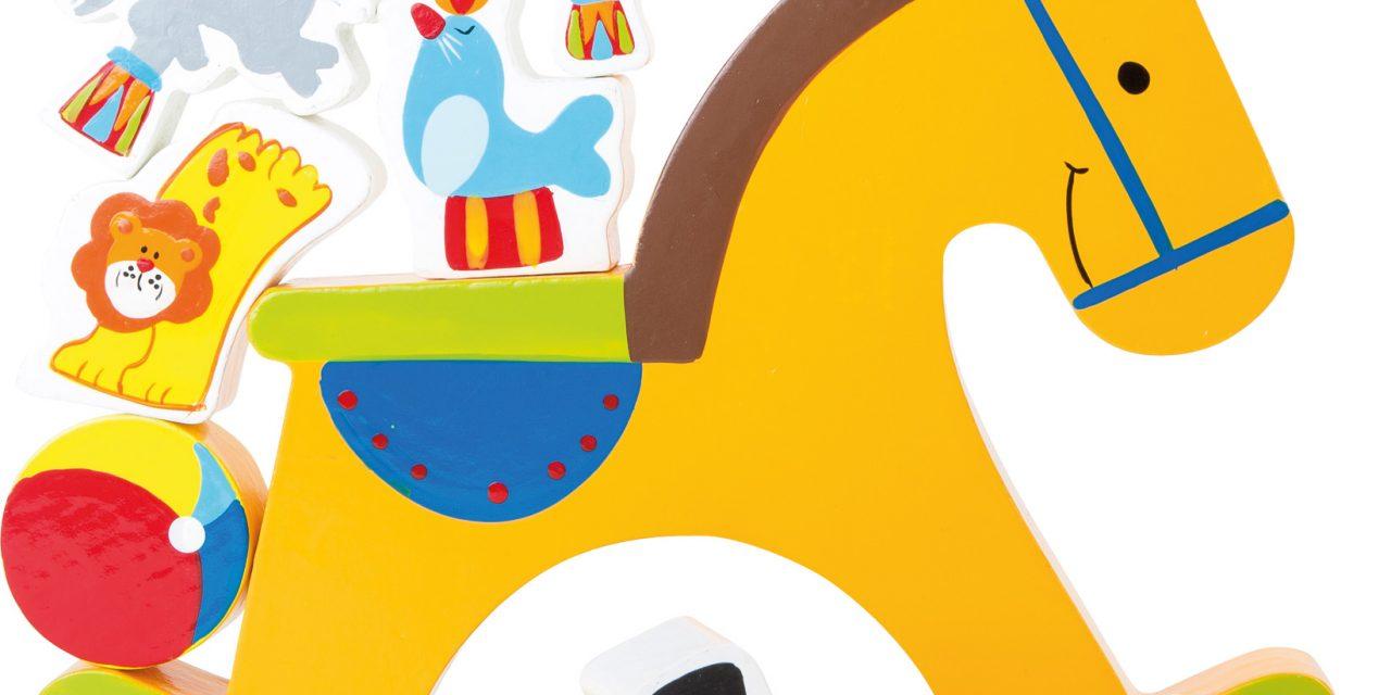 Gioco dei bambini con disabilità, tanti nuovi articoli da Orso Azzurro Store!
