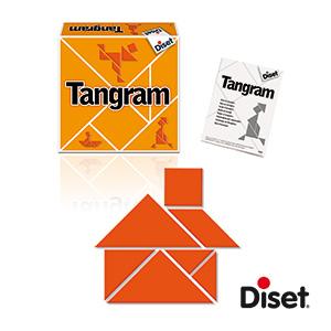 diset tangram gioco