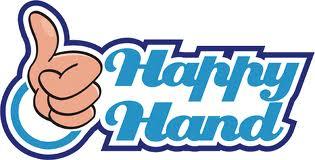 Orso Azzurro Store all'Happy Hand 2014, Monte San Pietro 30 maggio 1 giugno