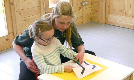 Guida alle forbici ergonomiche per bambini e adulti con disabilità e/o difficoltà motorie