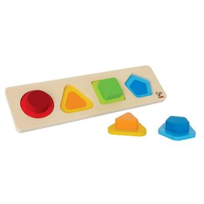 Hape E0502 Puzzle Prime Forme