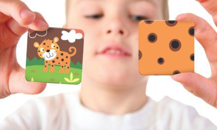 Nuova linea di giochi Headu, educazione e divertimento vanno a braccetto