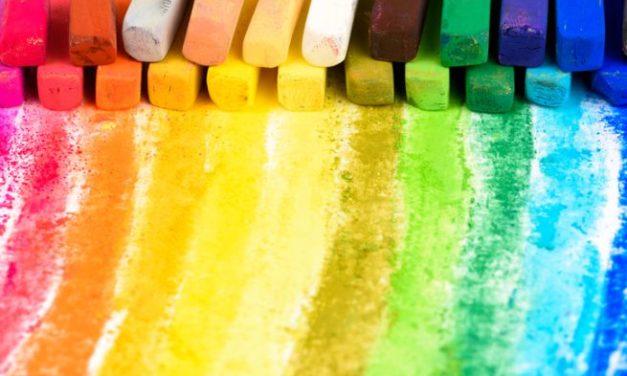 I miglior giocattoli per insegnare i colori ai bambini