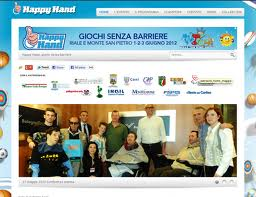 sito web happyhand