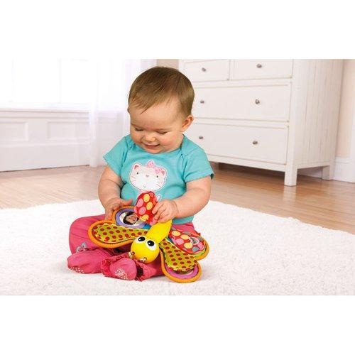 Cinque giocattoli consigliati per i bambini sotto ai tre anni d'età!