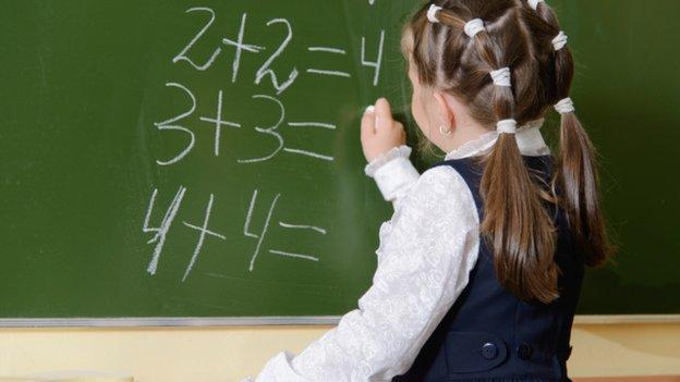 Tre strumenti didattici per l'apprendimento della matematica alla scuola primaria