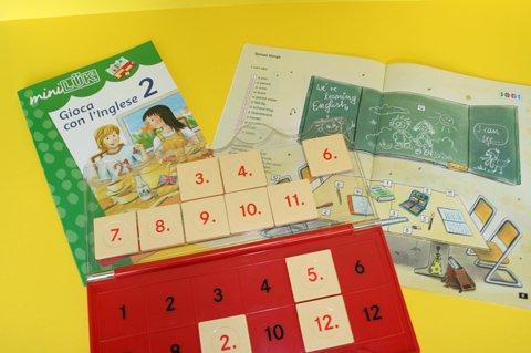 Bambino Luk e Mini Luk, l'intelligenza illustrata anche da Orso Azzurro Store!