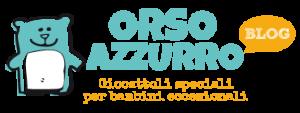 Orso Azzurro Blog