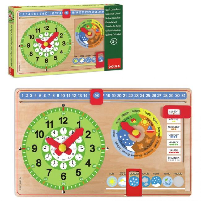 pannello-tempo-calendario-perpetuo-legno
