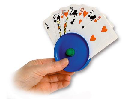 porta carte da gioco