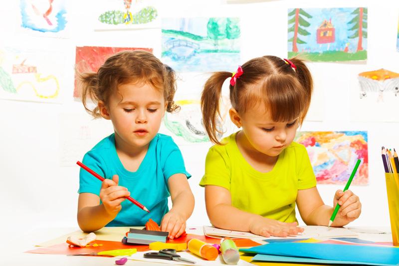 La creatività non va in vacanza con i giochi educativi di Orso Azzurro Store