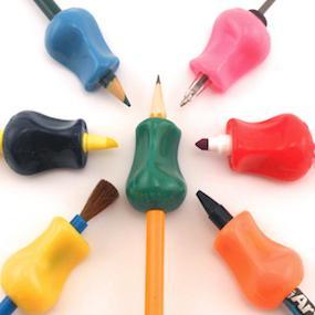 single grip matita pennarelli
