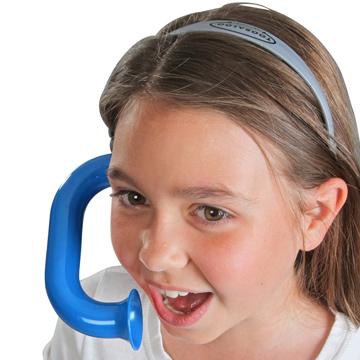 Toobaloo, aumenta la percezione uditiva, migliorando la lettura e la comprensione nei bambini e ragazzi!